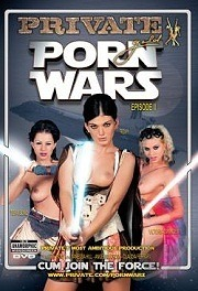 Private Gold 83 - Porn Wars 2 (2006)