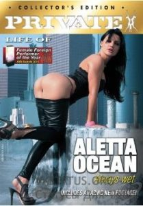 Private Life Of Aletta Ocean 2010