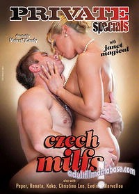 Private Specials 11 Czech Milfs