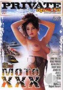 Private Sports 1 - Moto XXX 2003