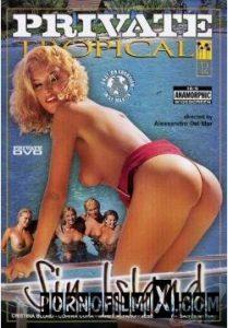Película porno Private Tropical 12 Sin Island 2003 XXX Gratis