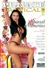 Private Tropical 14 - Sunset Memories 2004