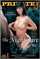 Private gold 116 The nightmare 2014 Español