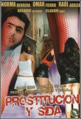 Prostitucion Y Sida - Mujeres De La Calle (1993)