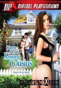 Raven Alexis Kissing Cousins 2010