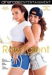 Raw Talent 2 (2015)