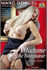 Rica, Caurentona y Francesa (Madame De Bonplaisir)