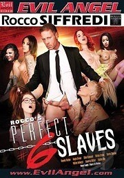 Rocco's Perfect Slaves 2015