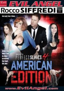 Roccos Perfect Slaves 4 - American Edition 2014