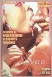 Servicio de Envios Urgentes de Paquetes Femeninos Español