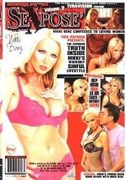 Sexpose - Nikki Benz 2 (2006)