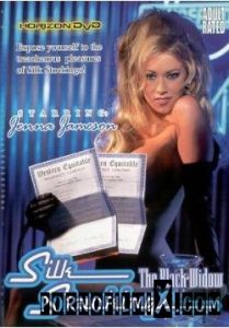 Silk Stockings - The Black 1999