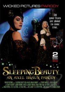Sleeping Beauty XXX - An Axel Braun Parody 2014
