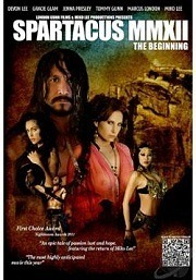 Spartacus MMXII - The Beginning 2012