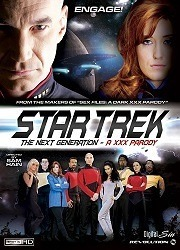 Star Trek: The Next Generation – A XXX Parody 2011 Español