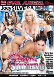Storm Squirters 6 (2008)