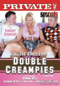 Students Love Double creampie 2012