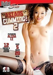 The Asians Are Cumming 2 (2015)
