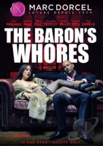 The Barons Whores 2014