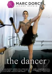 The Dancer 2013