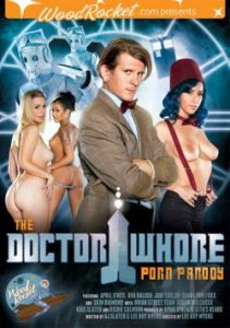 The Doctor Whore Porn Parody 2014