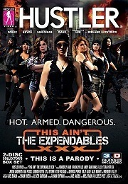 The Expendables porn parody 2012