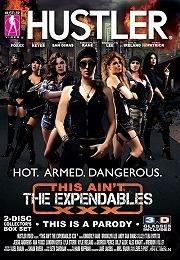 The Expendables porn parody 2012