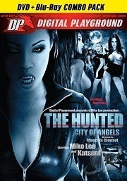 The Hunted - City of Angels 2014
