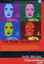The Nude Restaurant 1967