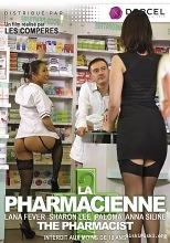 The Pharmacist 2014