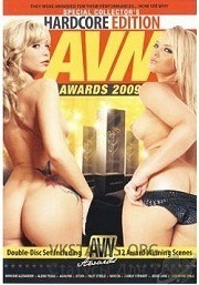 The award ceremony AVN 2009