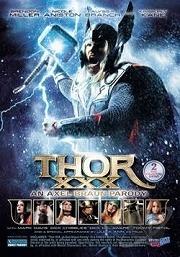Thor XXX Parody 2013