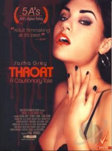 Throat-A Cautionary Tale 2010