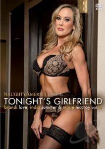 Tonight's Girlfriend # 34 (2014)