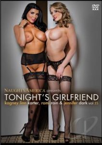 Tonight's Girlfriend # 35 (2014)