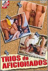 Trios De Aficionados Español