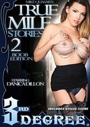 True MILF Stories 2 Boob Edition 2015