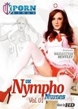 UK Nympho Nurses 2014