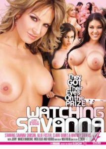 Watching Savanna 2011
