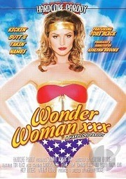 Wonder Woman XXX 2010