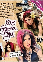 XOXO Joanna Angel 2008