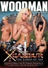 Xcalibur 2 - The Lord Of Sex 2014