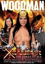 Xcalibur 3 - The Lord Of Sex 2006
