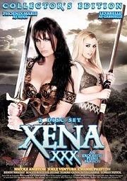 Xena XXX Parody 2012