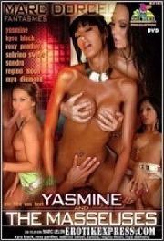 Yasmine y la Masajista 2008 Español