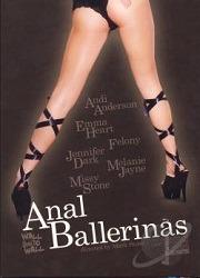 Anal Ballerinas 2009