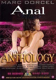 Anal Deluxe Anthology 2009