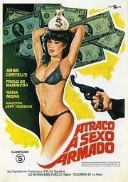 Atraco sexo armado 1980