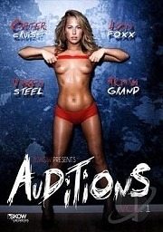Auditions 2015