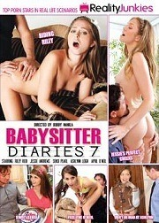 Babysitter Diaries 7 (2012)